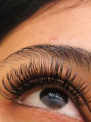1. Wimperextensions