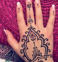 NIeuwe nagels